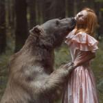 Fotografías impresionantes con animales salvajes