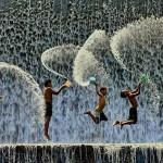 30 Mágicas Fotografías De Niños Jugando Alrededor Del Mundo