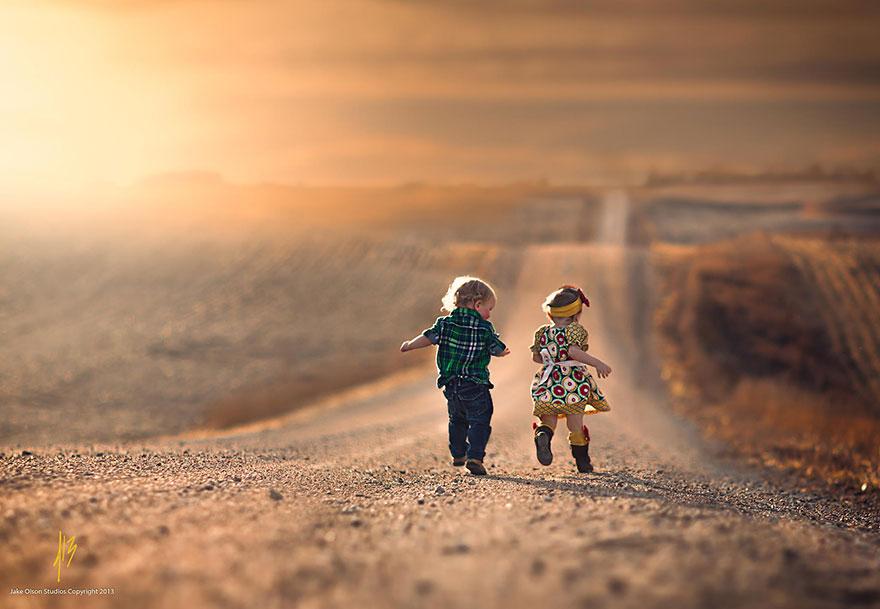 niños felices por todo el mundo  children-around-the-world-2