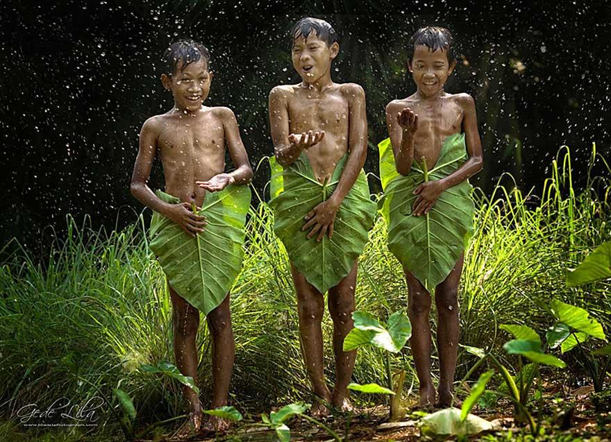 niños felices por todo el mundo  children-around-the-world-29