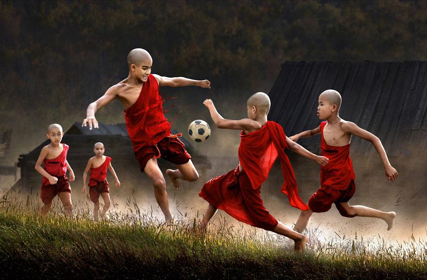 niños felices por todo el mundo  children-around-the-world-65
