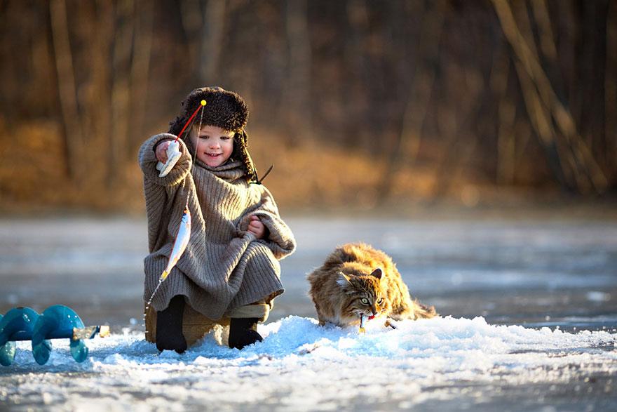 niños felices por todo el mundo  children-around-the-world-8