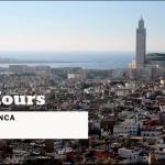 36 Hours en Casablanca