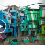 ¿Cómo puede la pintura transformar comunidades?