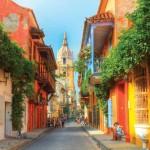 4 razones porque visitar la colorida Cartagena de Indias