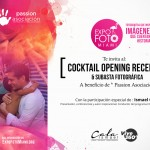 Expo Foto Miami Presenta – COCKTAIL OPENING RECEPTION & SUBASTA FOTOGRÁFICA