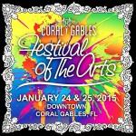 Expo Foto Miami participó del Festival de Arte de Coral Gables