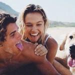 12 maneras de alegrarle el día a alguien