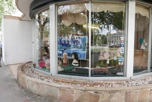 Las tiendas de Miracle Mile