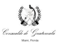 Consulado de Guatemala en Miami