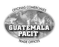 logo pacit guatemala