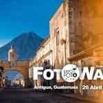 FotoWalk por el mundo – Vamos a Antigua Guatemala!