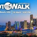 FotoWalk por el mundo – Expo Foto Miami – Vamos a Miami Beach