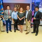 Presentación Consulado de Guatemala en Miami