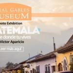 La calle donde tu vives – Celebremos a Guatemala con Victor Aparicio